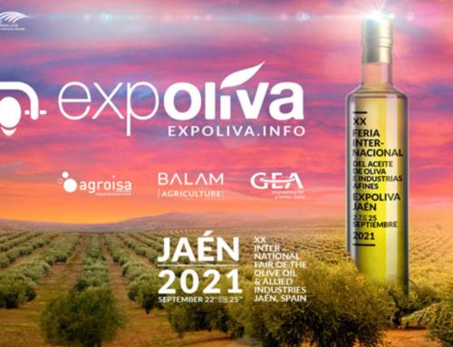 La D.O. Aceite Sierra de Cazorla asiste a Expoliva con grandes expectativas de afianzar nuevas relaciones comerciales